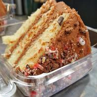 Choclate Peppermint Cake
