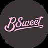 B Sweet Circle Themed Web Logos 2020-Pink.png