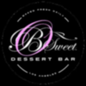 b sweet dessert bar round logo.png