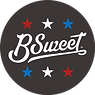 B Sweet Circle Themed Web Logos 2020-Fourth Of July.png