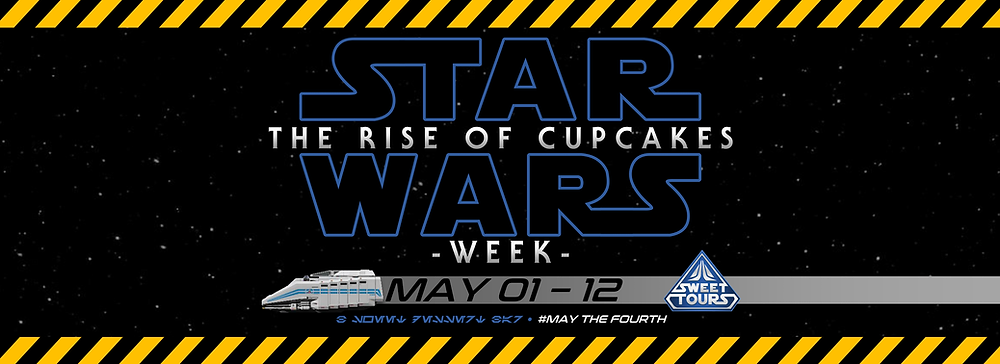 B Sweet Star Wars Week