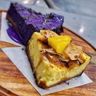 Lanka Cheesecake