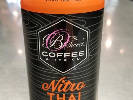 Nitro Thai Tea Cans are here!
