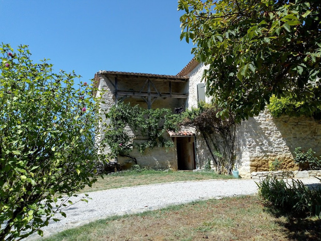 Maison - Domaine de Fangal