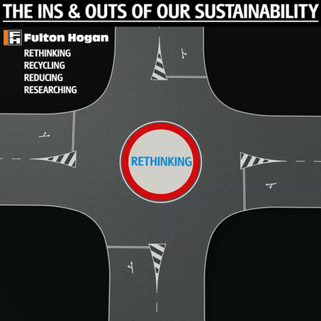 Sustainability In's and Out's