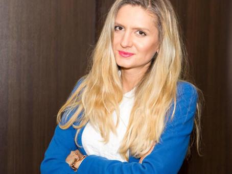 Cosmina Grigore, Romania