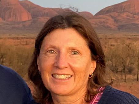 Dr. Jane Ramsbottom, Australia