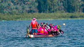 Cancellation - 15th IDBF World Dragon Boat Racing Championships