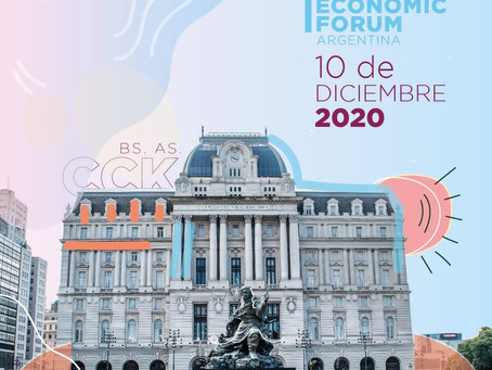 Women Economic Forum (WEF)