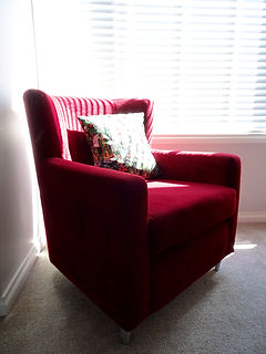 Christchurch re-upholstery and furniture restoration, settees, dining chairs, mid-century furniture repairs