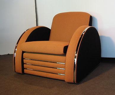 Custom-made furniture, reproductions, window seats, wall panels, headboards