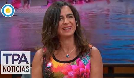 Dr. Matilde Yahni, Argentina