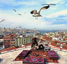 Автобусный тур Стамбульский экспресс