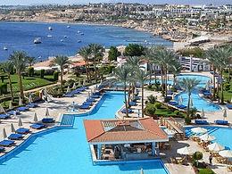 Египет из Запорожья Отель Siva Sharm 5*
