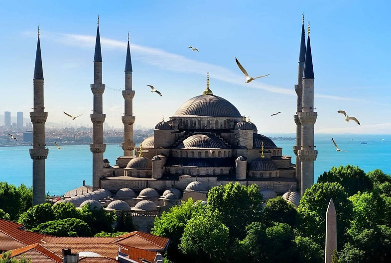 Что нового в правилах въезда в Турцию!