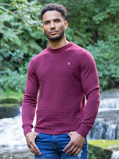 ETO | Mens Designer Stern Casual Sweatshirt