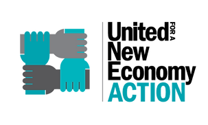 UNE Action Logo.png
