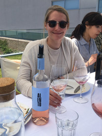 Lunch at Monte Branco