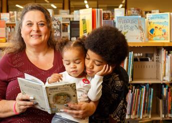 Susye never imagined she'd be raising her grandchildren