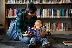 Early literacy can determine not only a