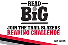 The Portland Trailblazers provide incentives to young readers who participate in Multnomah County Library's Summer Reading Program.