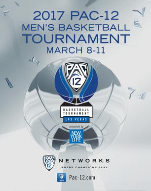 2017 Pac-12 Basketball Tournament