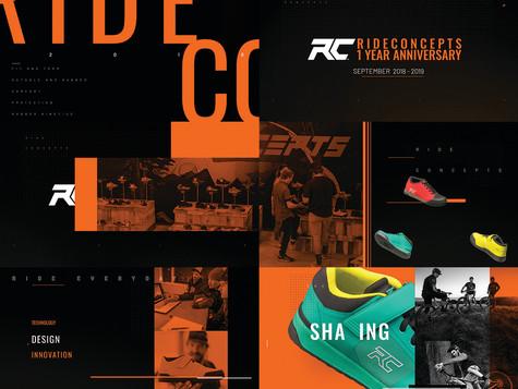 Ride Concepts Anniversary Video