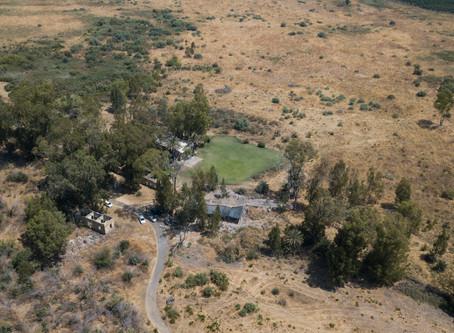 Season 3 of the El Araj Excavation Project begins