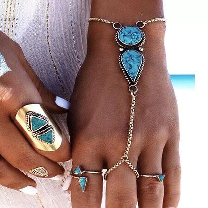 Coralino Bracelet