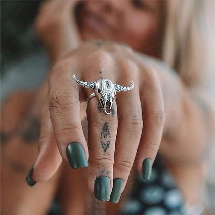 Rebel Soul Ring