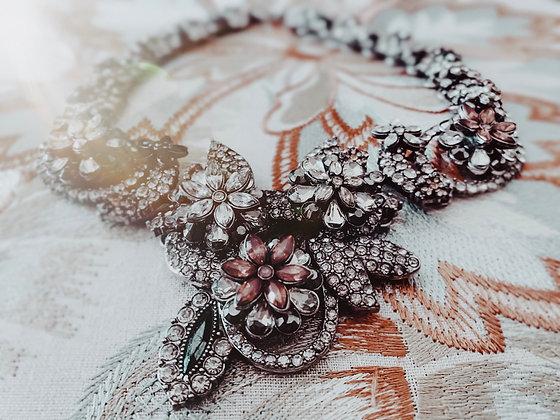 Elf Shiny Necklace