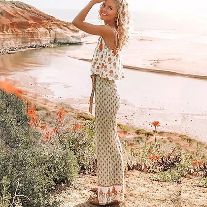 Wild and Free Pants