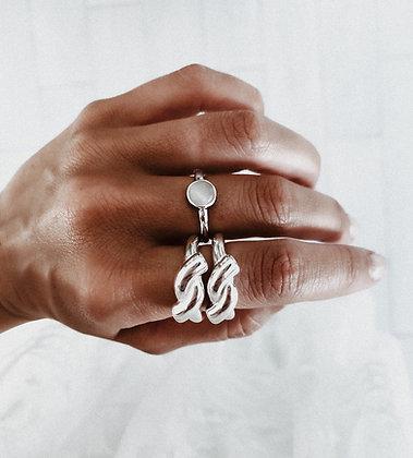 Forever 925 Sterling Silver Ring