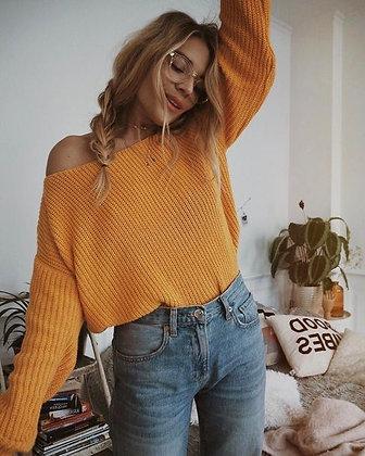 Urubani Sweater
