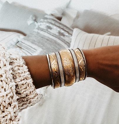 Grecian Goddess Bracelet