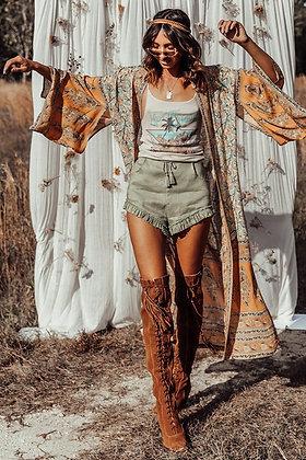 Rock&Roll Kimono