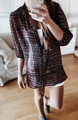 Grunge Tunic Dress