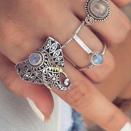 Inspirado Rings