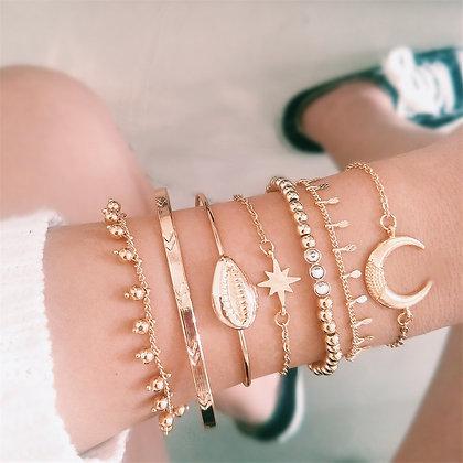 Soul Sister Bracelet Set