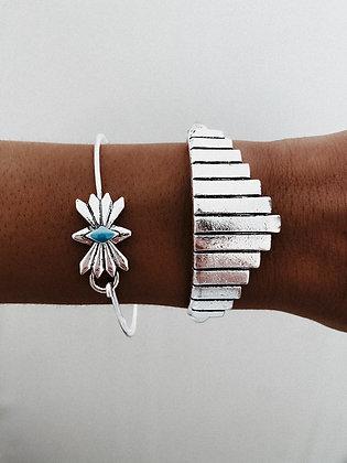 Valhalla Bracelet Set