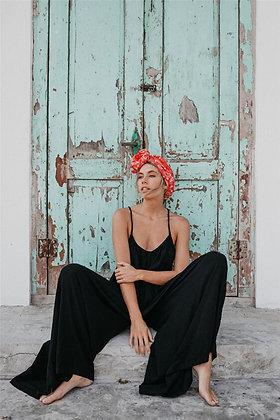 Gypsy Queen Maxi Jumpsuit