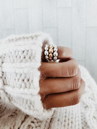 Bella 925 Silver Ring