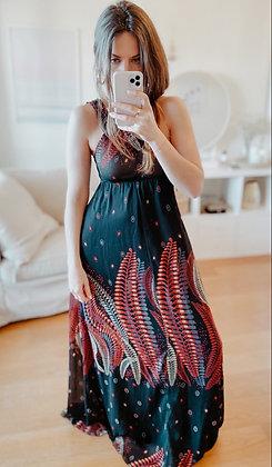Grecian Love Maxi Dress