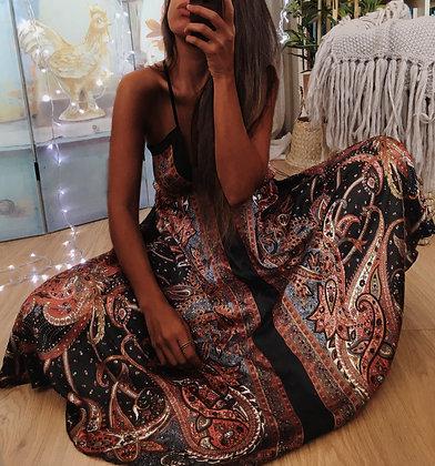Sharon Assymetric Dress