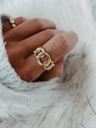 Forever Dreaming 925 Silver Ring