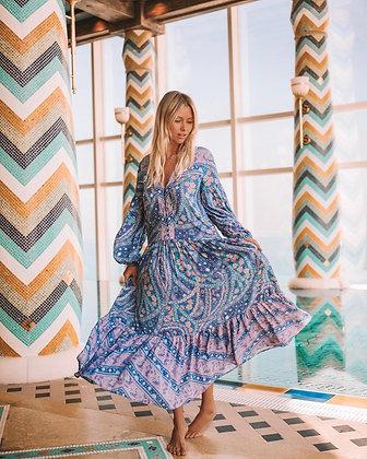 Zephyr Maxi Dress