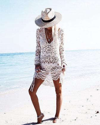 Lace Moonchild Beach Dress