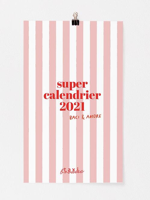 SUPER CALENDRIER