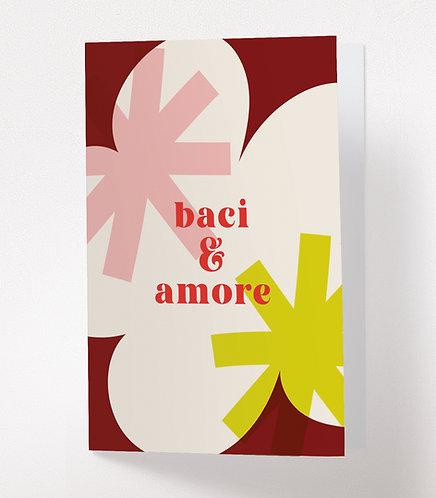 BACI & AMORE