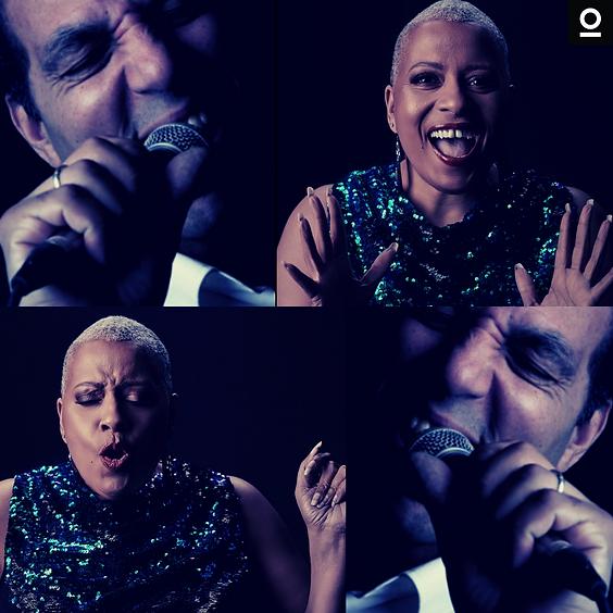 Une soirée Soul, Motown & Disco avec Kim Richardson et Dorian Sherwood
